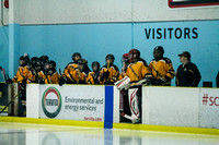 JDF Peewee C4 vs Seafair C5 - Nov 6, 2015