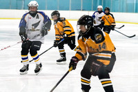 JDF Peewee C4 vs Langley - Nov 7, 2015