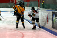 JDF Peewee C4 vs JDF Peewee C5 - March 13, 2016