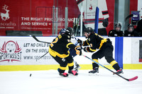 PCHA vs BWC Elite 15s